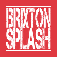 Brixton Splash Donor Registration Drive