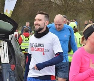 1x1 Telford Park Run