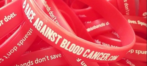 Wristbands don't save lives. Signing up as a donor does.
