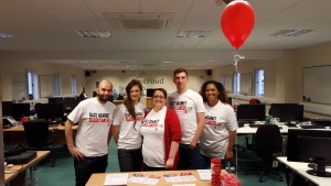 Croud Volunteer Team