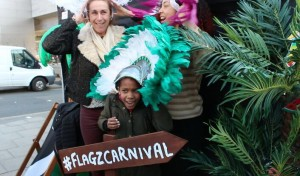 Fun for All at FlagzCarnival