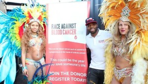 Race Against Blood Cancer at Flagz Carnival