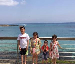 Khaleel Family