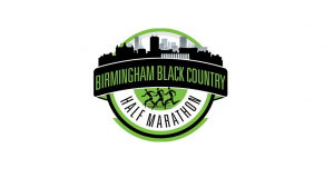 Article 5 - Half Marathon Logo
