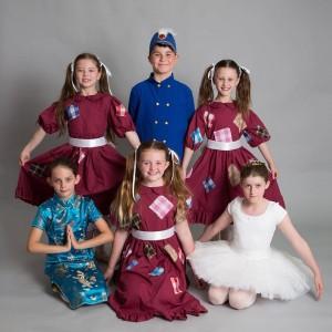 Insteps Dance Academy